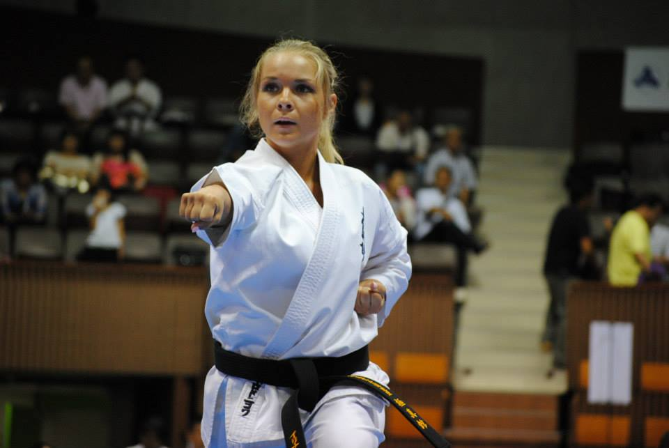 Kyokushin-Kan and the Worldwide Unification of Kata, Part One: The 2013 World Kata Tournament.